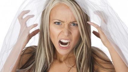 Düğün stresi ile nasıl başa çıkılır?