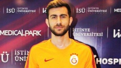 Galatasaray transferi açıkladı! 2 yıllık imza