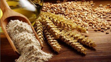 Siyez buğdayı nedir? Faydaları nelerdir?