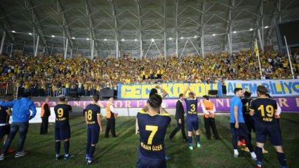 Süper Lig ekibinden Erdoğan'ın çağrısına destek!