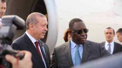 Türkiye'ye bir destek daha geldi!