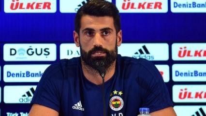Volkan Demirel'den Ali Koç'a flaş cevap!