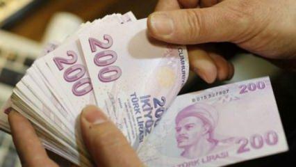 Bakanlığın indirim yetkisi var! Harç ve cezalara enflasyon ayarı