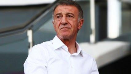Trabzonspor'dan Volkan'a çok sert 'otobüs' yanıtı