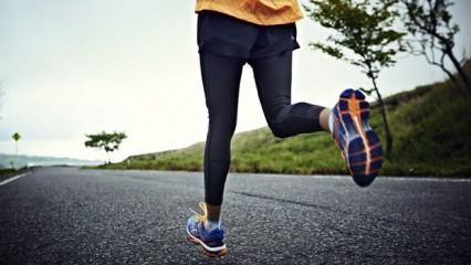 Koşu yapmak zayıflatır mı?