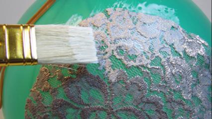 Kumaş kolası nasıl yapılır?
