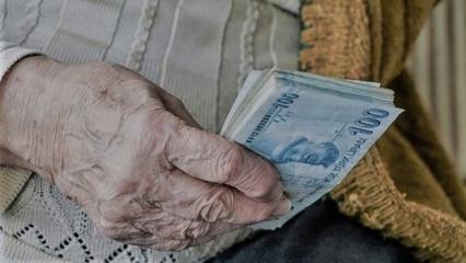 Emeklilere 3 (üç) zam ödeme tarihi netliğe kavuştu mu? Gelişmeler...