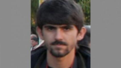 Gri listedeki terörist 'Anıl' teslim oldu