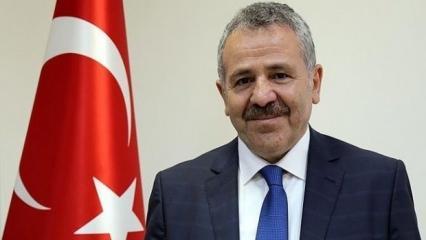 Türkiye'nin yeni Lahey Büyükelçisi belli oldu!