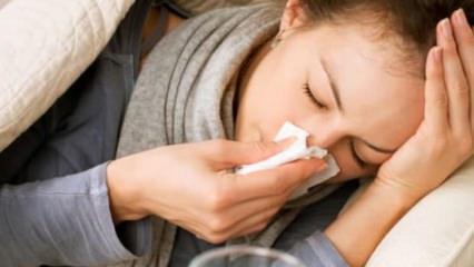 Sonbaharda hasta olmamak için yapılması gerekenler