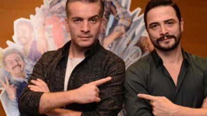 Murat Cemcir ve Ahmet Kural ekranlara geri dönüyor!