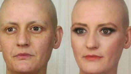 Ünlü oyuncu Gülşen Madan meme kanseri oldu