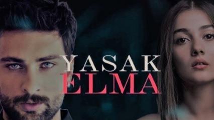 Yasak Elma kadrosunda yer alacak sürpriz İstanbullu Gelin oyuncusu kim?