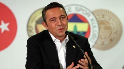 Ali Koç'tan Emre Akbaba itirafı