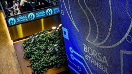 Borsa, güne 95.000 üzerinde başladı