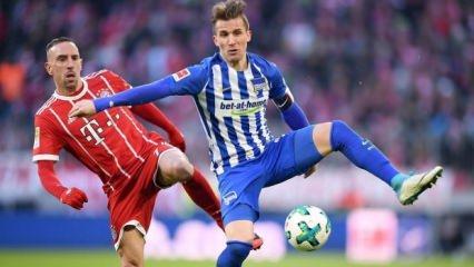 Bundesliga'ya Erdoğan ayarı! Almanlar alarma geçti