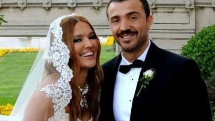 Demet Akalın ve Okan Kurt çifti boşandı