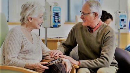 Kanser hastalarına maaş imkanı! Kimler yararlanacak, başvuru koşulları!