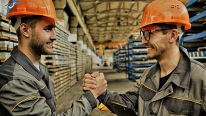SGK'dan Taşeron işçilerine açıklama! İşsizlik sigortası primleri...