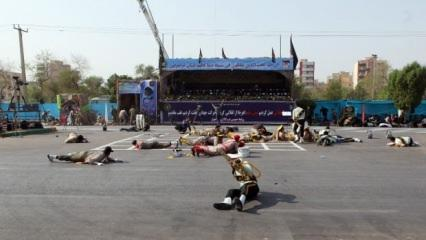 İran 3 ülkenin büyükelçilerini toplantıya çağırdı