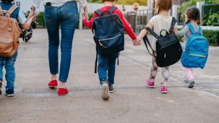 Çocuğum okula gitmek istemiyor ne yapmalıyım?