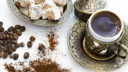 En iyi Türk kahvesi makineleri