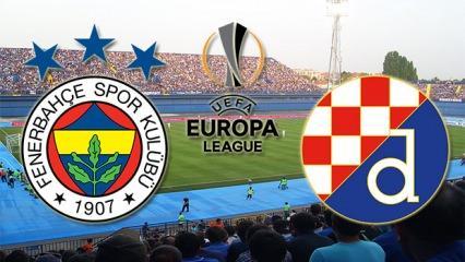 Fenerbahçe - Dinamo Zagreb maçı hangi kanalda? beIN SPORTS'tan mı yayınlanacak?