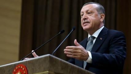 Erdoğan'ın önerisine İş Bankası'ndan açıklama!