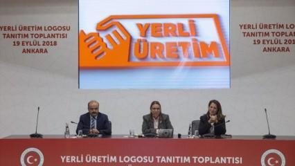 Türkiye'nin merak ettiği logo belli oldu!