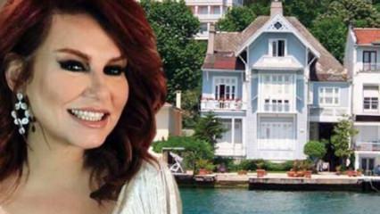 Deniz Seki artık burada yaşayacak!