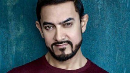 Aamir Khan'ın son filmi 30 Kasım'da vizyonda