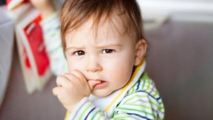 Kesin çözüm! Tırnak yeme en kolay nasıl bırakılır? Çocuklar için en kuvvetli yöntemler