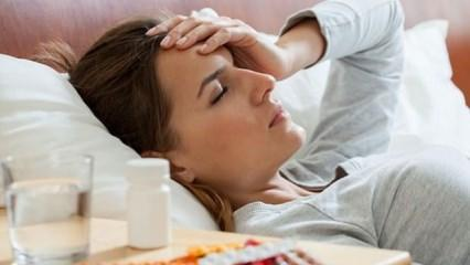Migreni önlemenin püf noktaları nelerdir?