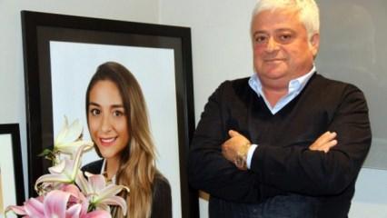 Mina Başaran'ın babası ilk kez konuştu