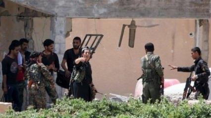 PKK'dan alçak hamle! Köy basıp 7 canı katlettiler