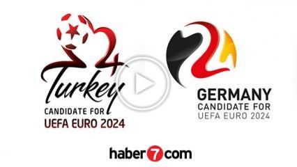 Türkiye EURO 2024 Avrupa Futbol Şampiyonasına ev sahipliği yapacak mı? Sonuçlar..