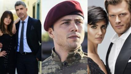 Uluslararası Emmy Ödülleri'ne Türkiye'den 3 aday!