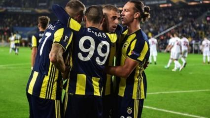 Fenerbahçe nefes aldı!