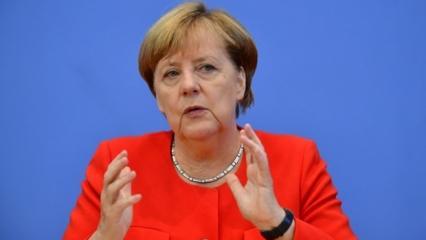 Almanya'dan Türkiye'ye övgü, S. Arabistan'a uyarı!