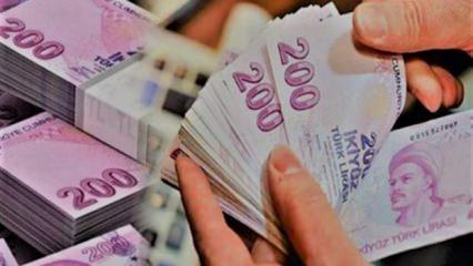 SGK Toplu Ödeme nasıl alınır, koşullar listesi? Toplu Ödeme başvurusu!