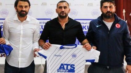 Ümit Karan'ın yeni takımı şaşırttı!