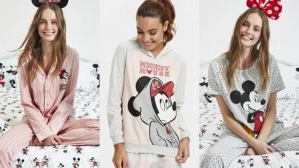 2018 yılının pijama modelleri