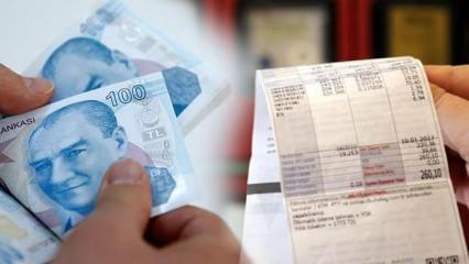 Aylık 200 TL elektrik faturası desteği nasıl alınır? Bakanlık açıkladı!