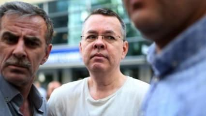 Serbest kalan Brunson'un ABD'ye dönmesi bekleniyor