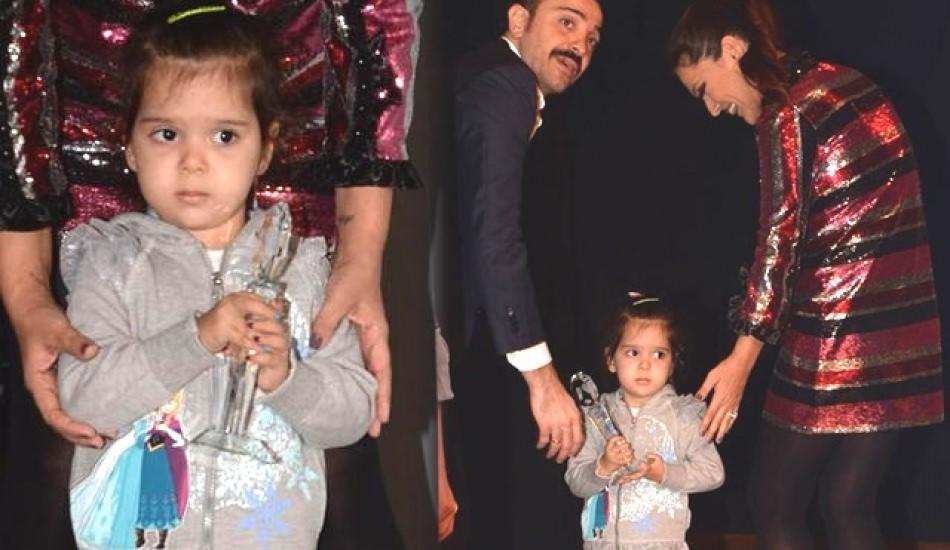 Demet Akalın'ın kızı Hira dizide oynayacak