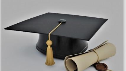 İlkokul, lise, üniversite kaybolan diploma nasıl bulunur? Nereden çıkarılır?
