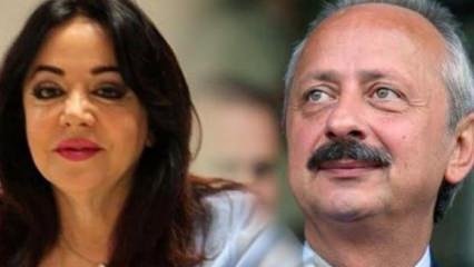 Oya Aydoğan'la Haluk Ulusoy'un 4 günlük evliliği