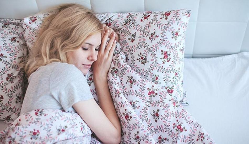 Sağlıklı bir uyku için 14 altın kural