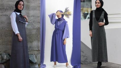 Jile elbise modelleri ve kombin önerileri