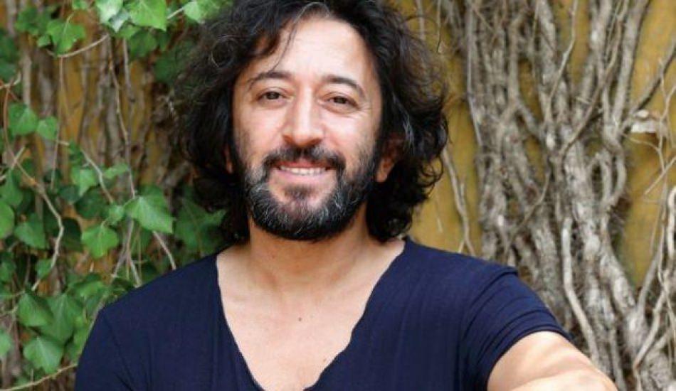 Ünlü şarkıcı Fettah Can'ın büyük sevinci